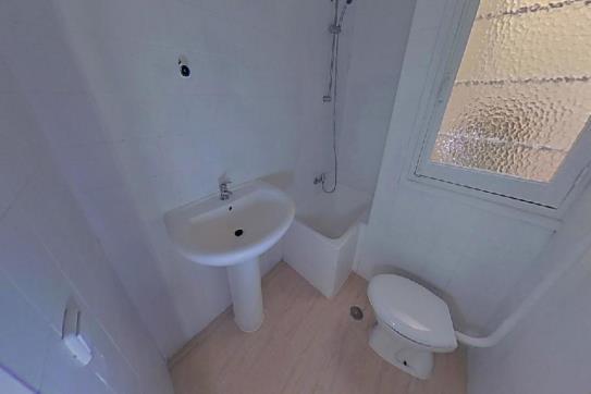 Piso en venta en Los Ángeles, Alicante/alacant, Alicante, Calle Olivino Puerta Izquierda, 27.030 €, 3 habitaciones, 1 baño, 64 m2