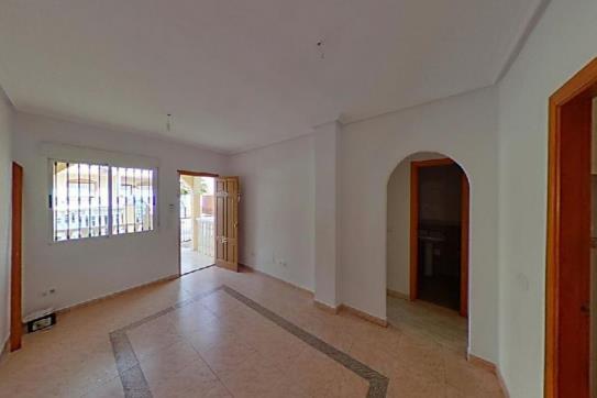 Piso en venta en La Mata, Torrevieja, Alicante, Calle Licenciado Vidriera, 82.620 €, 2 habitaciones, 1 baño, 53 m2