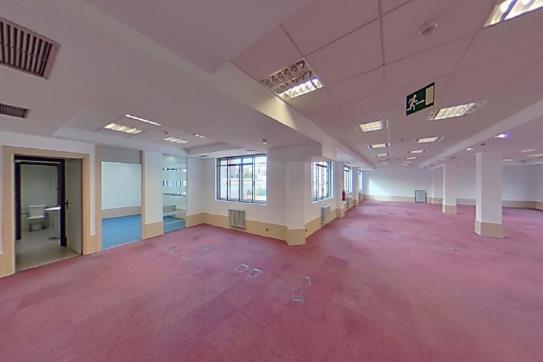 Oficina en venta en Retiro, Madrid, Madrid, Calle Valderribas, 697.500 €, 324 m2