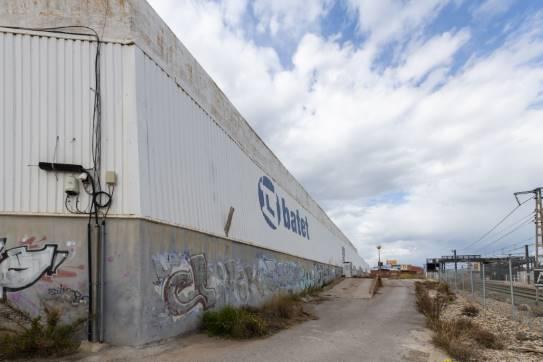 Industrial en venta en Grupo Pío Xii, Almazora/almassora, Castellón, Carretera Nacional, 850.000 €, 4 m2