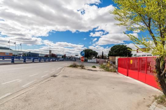 Industrial en venta en La Garena, Alcalá de Henares, Madrid, Avenida Madrid M, 1.320.000 €, 12 m2