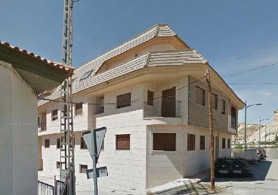 Piso en venta en Archena, Murcia, Calle Ciudad de Mexico, 48.200 €, 2 habitaciones, 1 baño, 69 m2