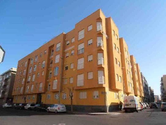 Piso en venta en Almazora/almassora, Castellón, Calle Virgen de Gracia, 80.100 €, 3 habitaciones, 2 baños, 94 m2