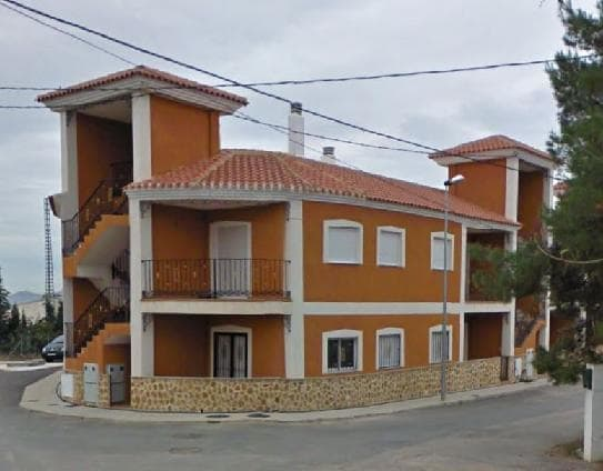 Piso en venta en Virgen del Camino, Orihuela, Alicante, Calle los Campirulos, 31.218 €, 2 habitaciones, 1 baño, 67 m2
