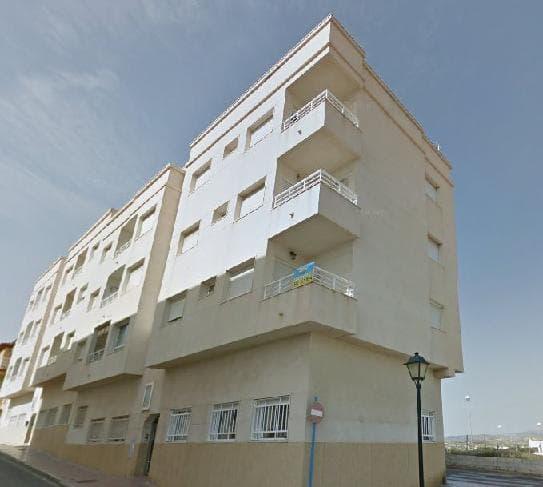 Piso en venta en Garrucha, Almería, Calle Virgen del Carmen, 59.400 €, 2 habitaciones, 1 baño, 61 m2