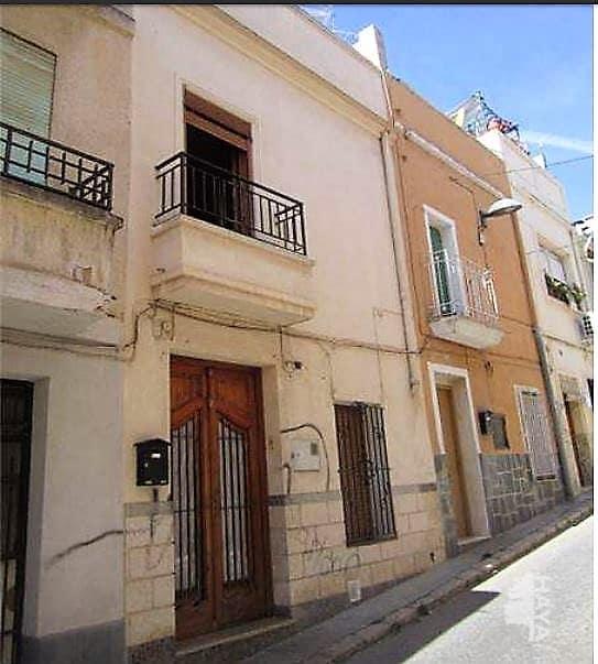 Casa en venta en Montecollado, Llíria, Valencia, Calle Edetania, 51.096 €, 3 habitaciones, 3 baños, 102 m2