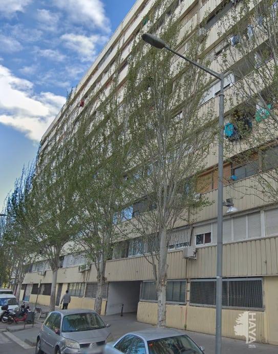 Piso en venta en Sant Adrià de Besòs, Barcelona, Calle Mart, 71.100 €, 2 habitaciones, 1 baño, 68 m2