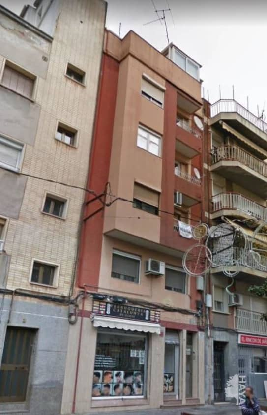 Piso en venta en L` Hospitalet de Llobregat, Barcelona, Calle Luarca, 107.400 €, 2 habitaciones, 1 baño, 57 m2