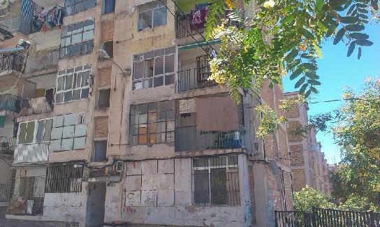 Piso en venta en Juan Xxiii, Alicante/alacant, Alicante, Calle Topacio, 9.000 €, 3 habitaciones, 1 baño, 65 m2