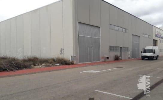 Industrial en venta en Albacete, Albacete, Lugar Poligono Industrial Campollano Norte, 142.000 €, 347 m2