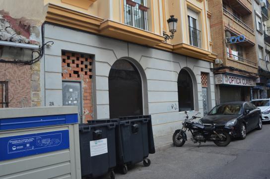Local en venta en La Línea de la Concepción, Cádiz, Calle San Jose, 78.800 €, 133 m2