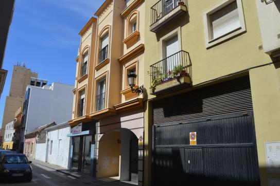 Local en venta en La Línea de la Concepción, Cádiz, Calle San Jose, 31.700 €, 47 m2