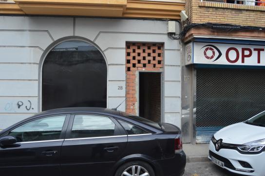 Local en venta en La Línea de la Concepción, Cádiz, Calle San Jose, 25.300 €, 38 m2