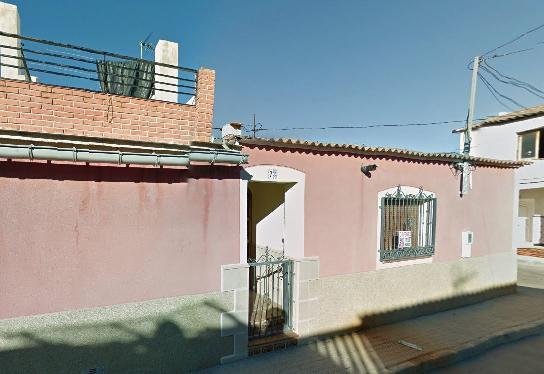 Casa en venta en Bullas, Murcia, Calle Levante, 87.400 €, 3 habitaciones, 160 m2