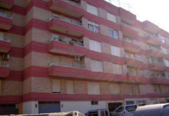 Piso en venta en Huércal-overa, Almería, Calle Amanecer, 35.000 €, 3 habitaciones, 2 baños, 111 m2