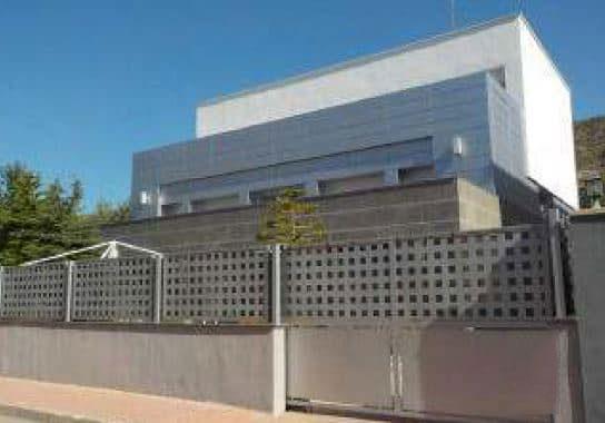 Casa en venta en Grupo Jesús Obrero, la Vall D`uixó, Castellón, Calle Estanislao Marco, 646.000 €, 5 habitaciones, 6 baños, 610 m2