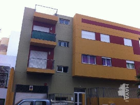 Parking en venta en Las Toscas Gordas, Granadilla de Abona, Santa Cruz de Tenerife, Calle El Jaral, 36.000 €, 190 m2
