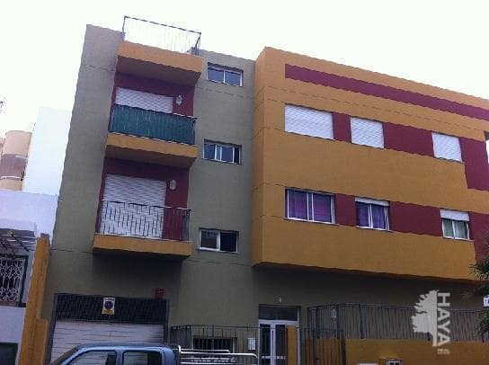Parking en venta en Granadilla de Abona, Santa Cruz de Tenerife, Calle El Jaral, 36.000 €, 190 m2