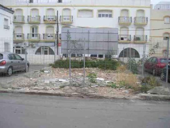 Suelo en venta en Vera, Almería, Calle Juan Anglada, 8.100 €, 99 m2
