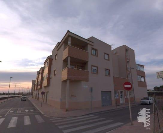 Piso en venta en La Cañada de San Urbano, Almería, Almería, Calle Agustin Gomez, 79.247 €, 1 habitación, 1 baño, 63 m2