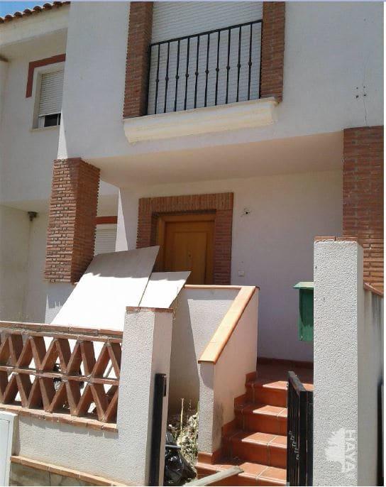 Casa en venta en Polopos, Granada, Rambla Cautor, 131.385 €, 4 habitaciones, 3 baños, 207 m2