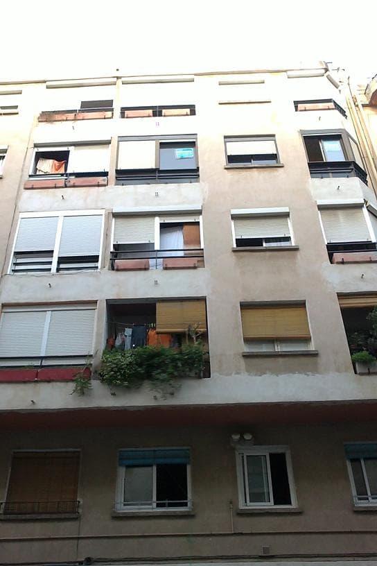 Piso en venta en Reus, Tarragona, Calle Muralla, 56.300 €, 3 habitaciones, 1 baño, 72 m2