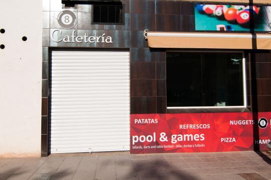 Local en venta en Pilar de la Horadada, Alicante, Calle los Segundas, 195.000 €, 167 m2