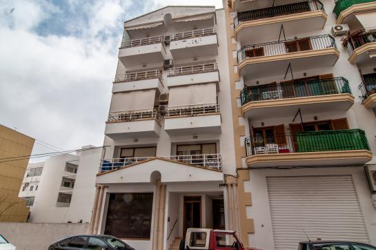 Local en venta en Jávea/xàbia, Alicante, Calle Cronista Figueras Pacheco, 84.300 €, 96 m2