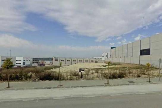 Suelo en venta en Las Vegas, Lucena, Córdoba, Avenida Barcelona, 44.800 €, 385 m2
