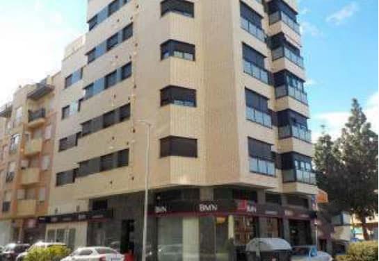 Local en venta en Burriana, Castellón, Calle Assumpta Glez Cubertorer, 208.131 €, 187 m2