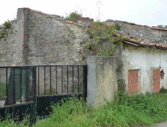 Casa en venta en Cudillero, Asturias, Lugar Piñeira, 17.600 €, 2 habitaciones, 1 baño, 53 m2