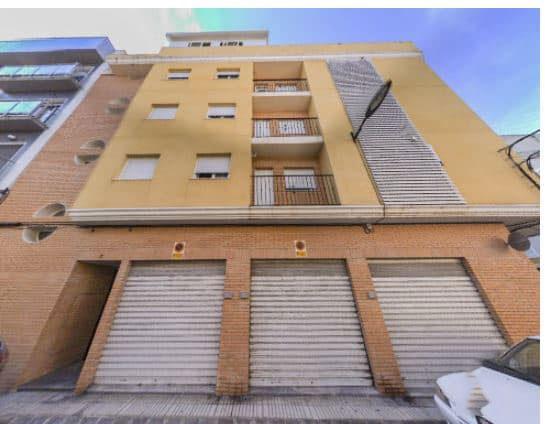 Piso en venta en Alquerieta, Alzira, Valencia, Calle Benimusalen, 89.200 €, 2 habitaciones, 1 baño, 53 m2