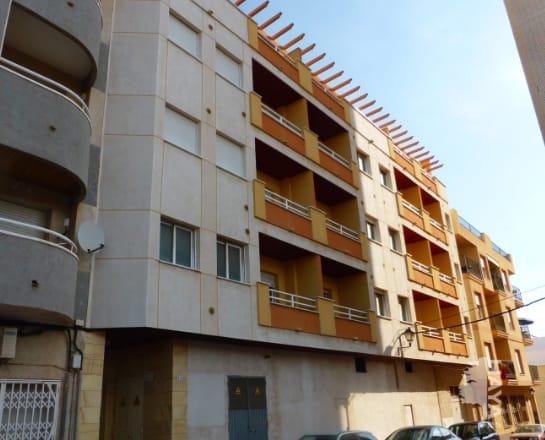 Piso en venta en Garrucha, Garrucha, Almería, Calle Jose Lopez Delgado, 124.833 €, 1 habitación, 2 baños, 91 m2