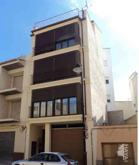 Piso en venta en Ontinyent, Valencia, Calle San Rafael, 87.000 €, 3 habitaciones, 2 baños, 127 m2