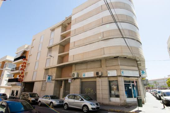 Parking en venta en Elche/elx, Alicante, Calle Pedro Moreno Sastre, 197.800 €, 1073 m2