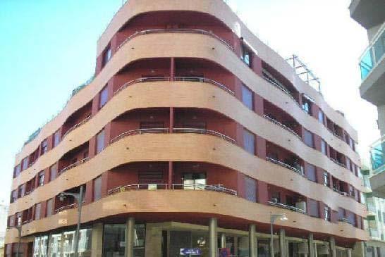 Piso en venta en Pego, Alicante, Calle Denia, 90.400 €, 3 habitaciones, 2 baños, 116 m2