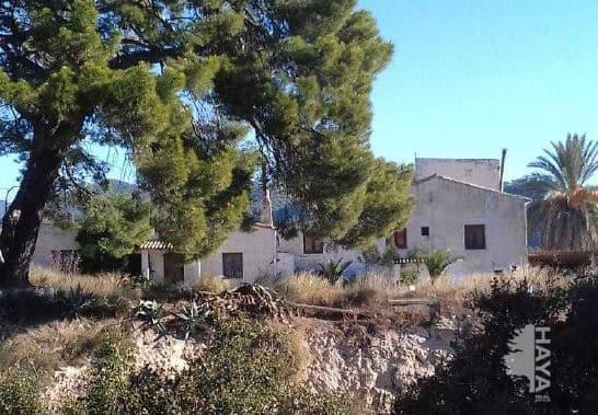 Casa en venta en Jijona/xixona, Alicante, Camino Sector 2, 121.000 €, 4 habitaciones, 1 baño, 270 m2