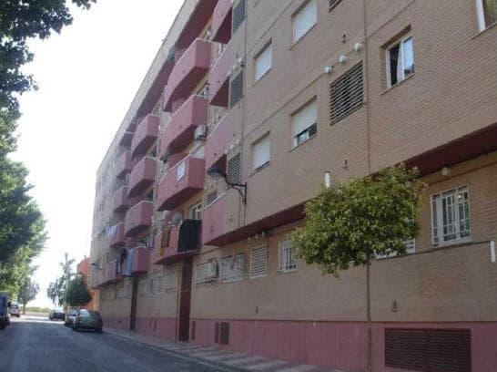 Piso en venta en Algemesí, Valencia, Calle Doctor Servet, 65.600 €, 2 habitaciones, 2 baños, 95 m2