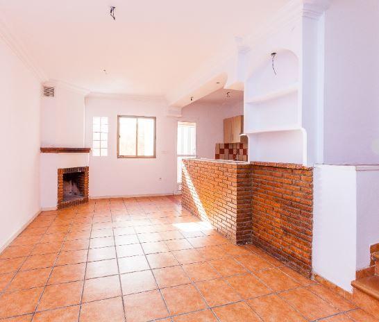 Piso en alquiler en Motril, Granada, Calle Travesía del Ángel, 370 €, 3 habitaciones, 2 baños, 133 m2