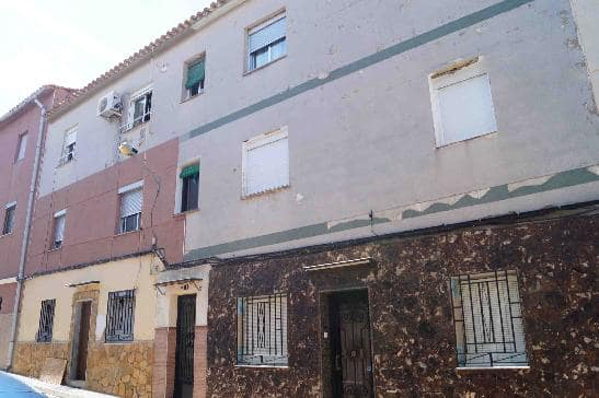 Piso en venta en La Vall D`uixó, Castellón, Lugar Colonia San Antonio, 14.954 €, 2 habitaciones, 1 baño, 67 m2