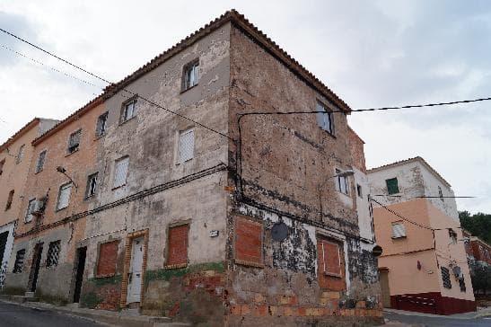 Piso en venta en La Vall D`uixó, Castellón, Calle B, 19.163 €, 2 habitaciones, 1 baño, 80 m2