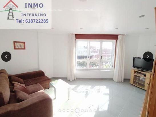 Piso en alquiler en 42450, Narón, A Coruña, Calle Cataluña, 480 €, 3 habitaciones, 2 baños, 90 m2