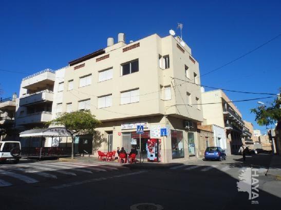 Piso en venta en Sant Carles de la Ràpita, Tarragona, Avenida Catalunya, 16.594 €, 1 habitación, 1 baño, 63 m2