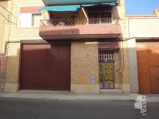 Piso en venta en Albalate de Cinca, Huesca, Calle Moya, 66.012 €, 4 habitaciones, 1 baño, 130 m2