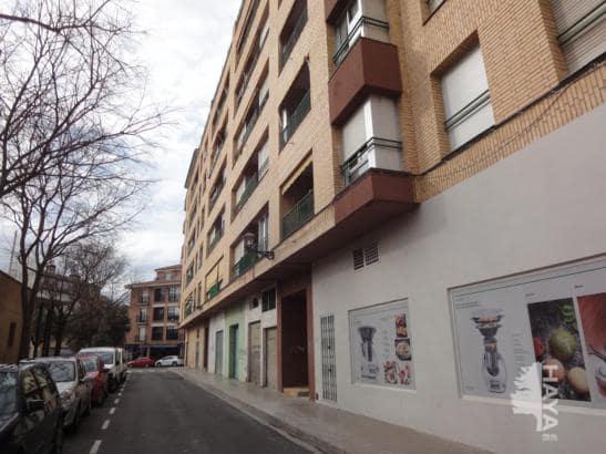 Piso en venta en Barrio de Santo Domingo Y San Martín, Huesca, Huesca, Calle Obispo Ram, 117.137 €, 4 habitaciones, 1 baño, 103 m2