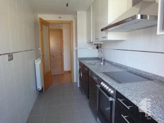 Piso en venta en Piso en Jaca, Huesca, 128.000 €, 2 habitaciones, 1 baño, 71 m2