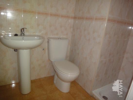 Piso en venta en Huesca, Huesca, Calle Valentín Gardeta, 95.043 €, 2 habitaciones, 2 baños, 83 m2