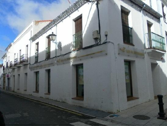 Piso en venta en Llerena, Badajoz, Calle Armas, 78.000 €, 3 habitaciones, 2 baños, 148 m2