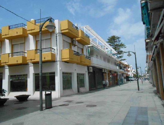 Local en venta en Punta Umbría, Huelva, Calle Ancha, 165.000 €, 153 m2