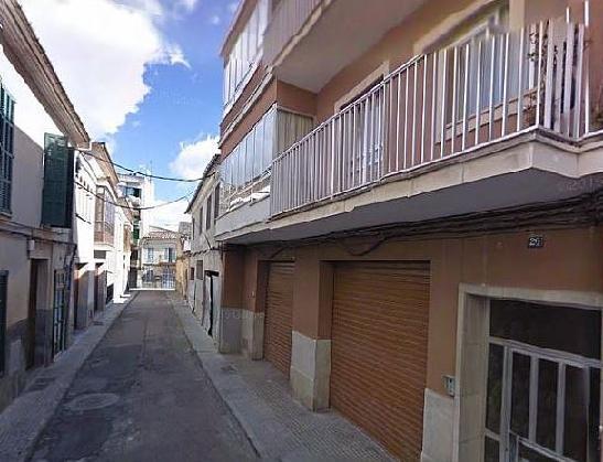 Piso en venta en Manacor, Baleares, Calle Pere Morey, 158.000 €, 4 habitaciones, 1 baño, 190 m2